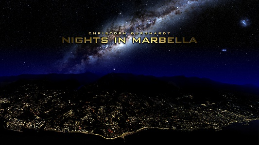 Christoph Burghardt - Nights in Marbella