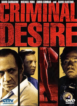 Criminal Desire - Film-Cover