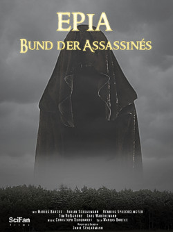 Christoph Burghardt - EPIA - Bund der Assassines